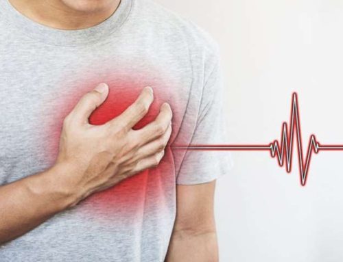 Ataque al corazón: sintomatología