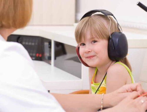 Examen de audiometría para niños: qué es y donde realizarlo en Bogotá