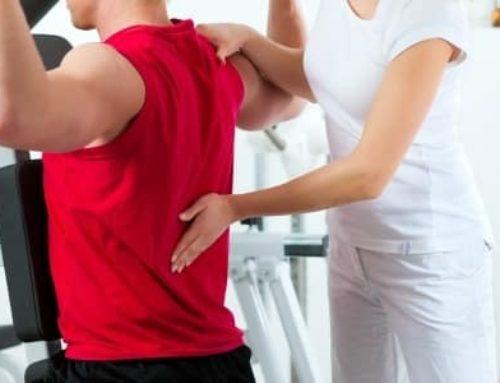 Fisioterapia: qué es y dónde realizarla en Bogotá