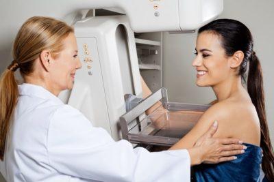Mamografías en Bogotá